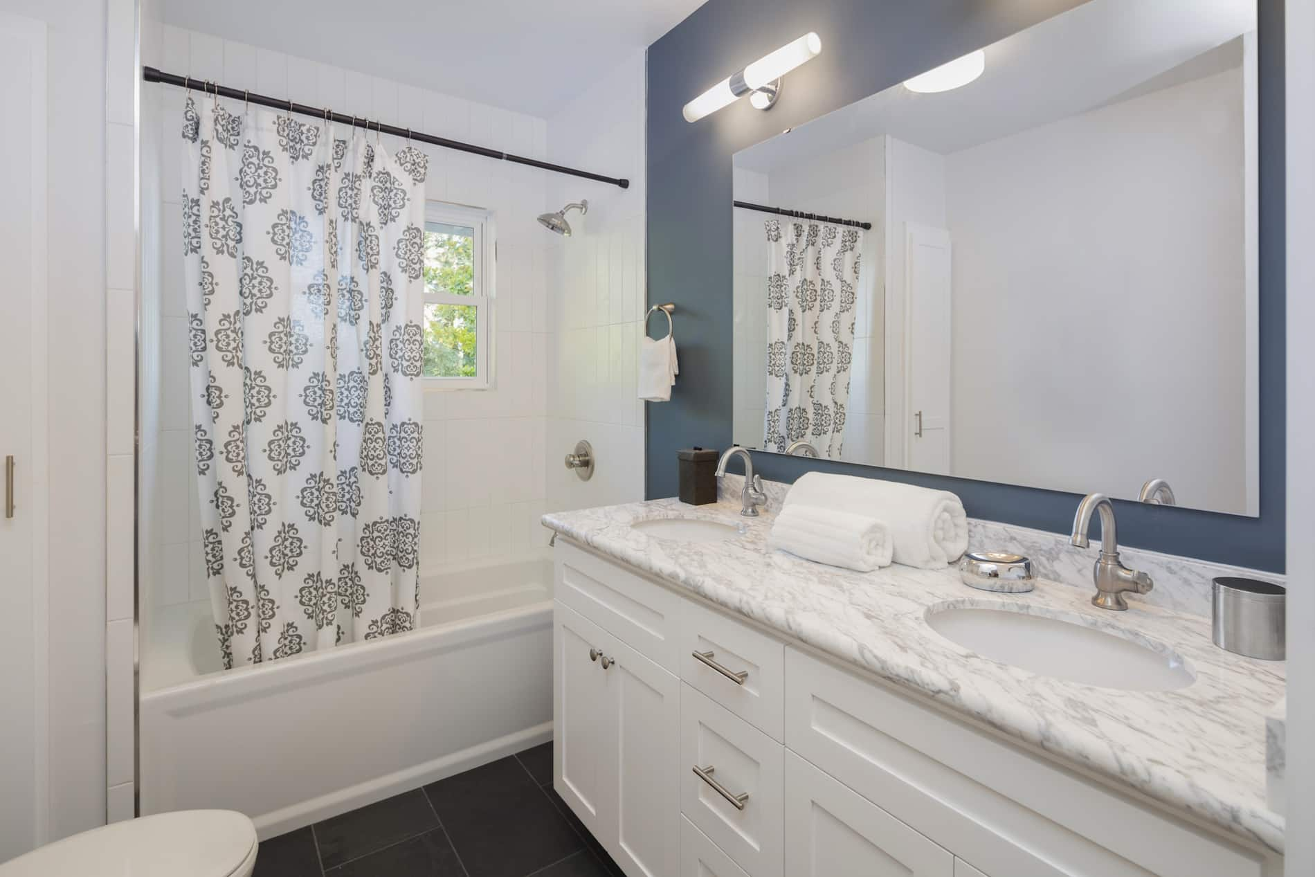 New bathroom renovations Toronto