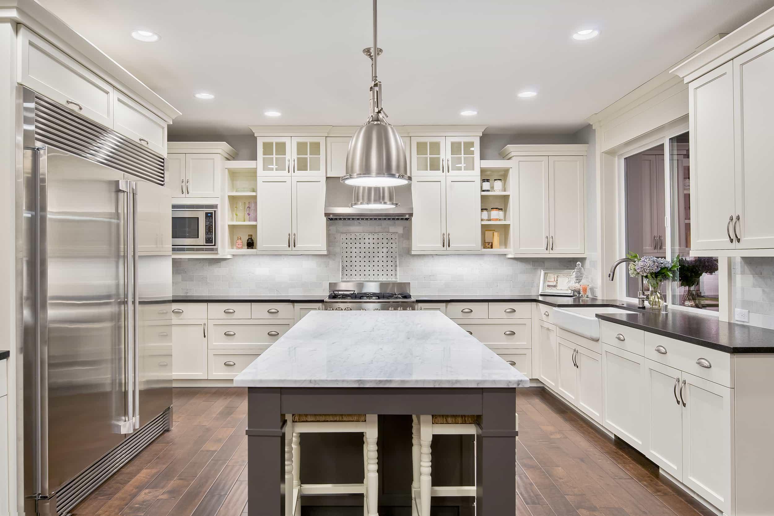 Kitchen Renovation Project Toronto