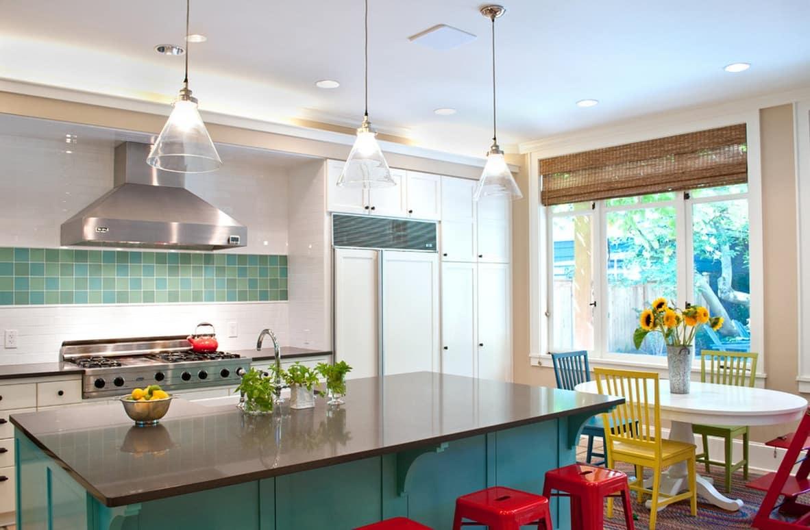 New kitchen colors toronto