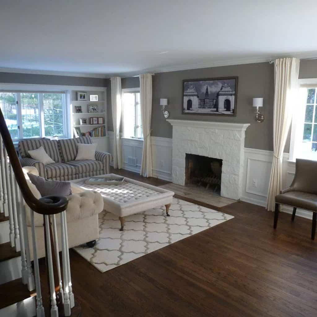 Toronto home renovations