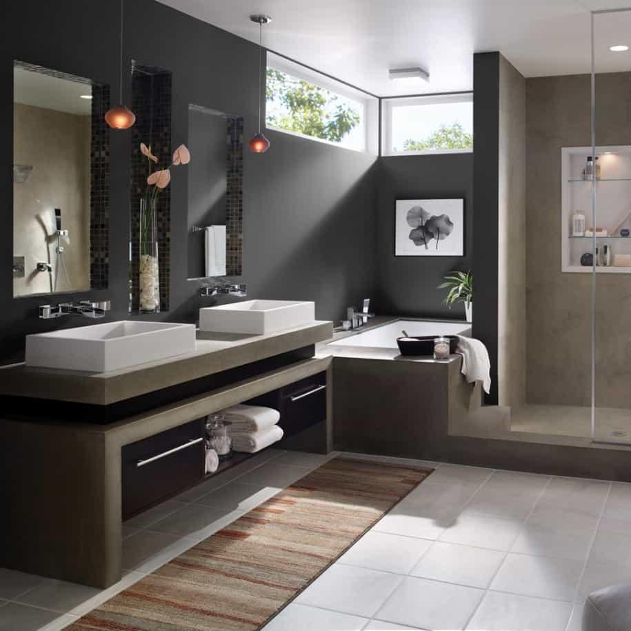 bathroom renovation contractor in Toronto