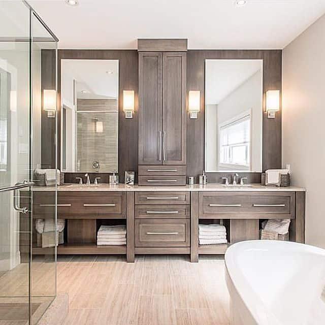 bathroom renovations in Toronto 3