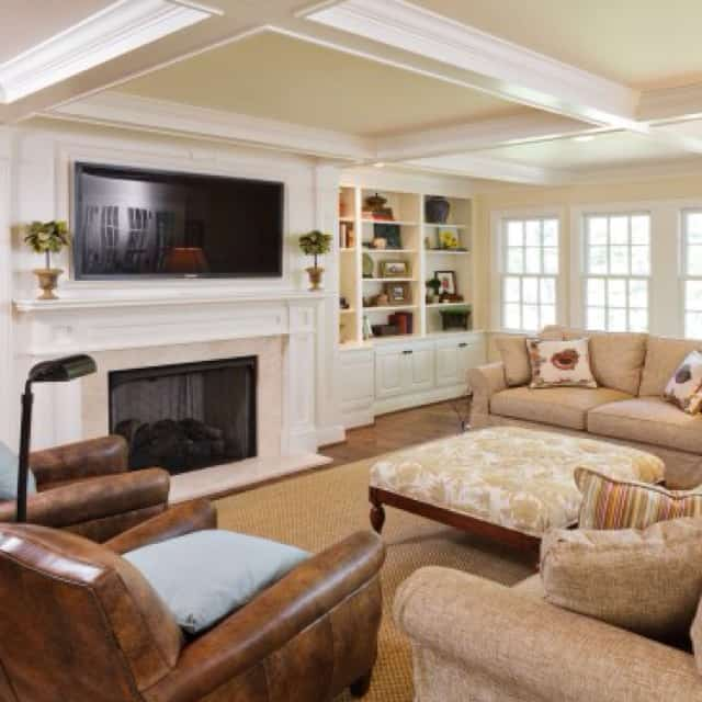home remodeling contractor Toronto 1