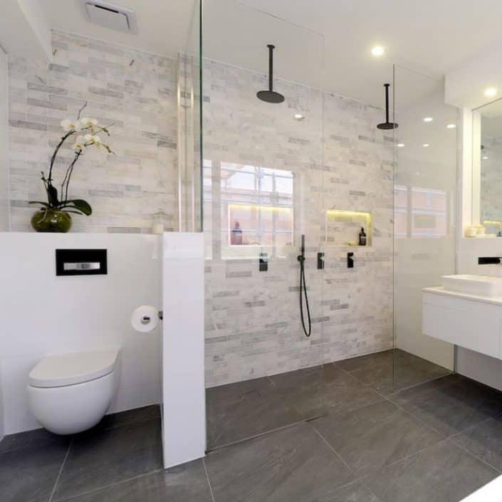 home remodeling contractor Toronto bathroom