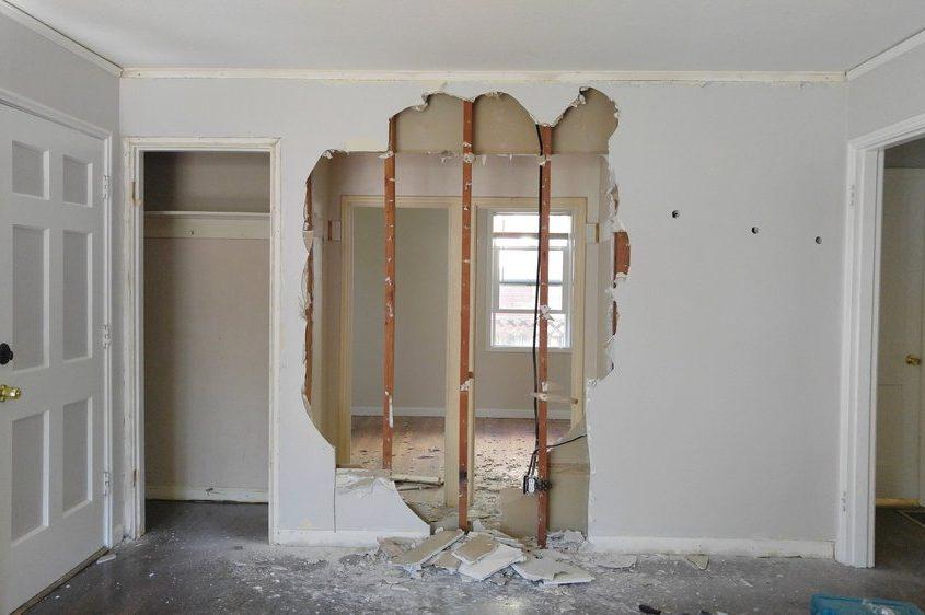 INterior home renovations Toronto