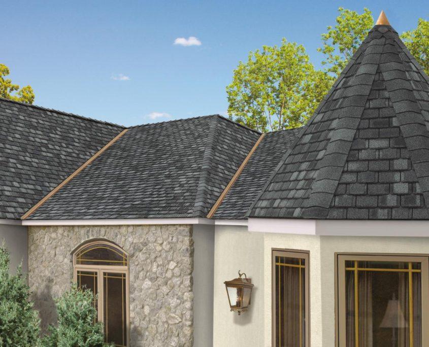 New roof install toronto