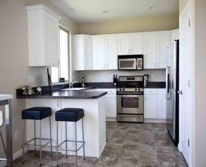 Small kitchen renovations toronto