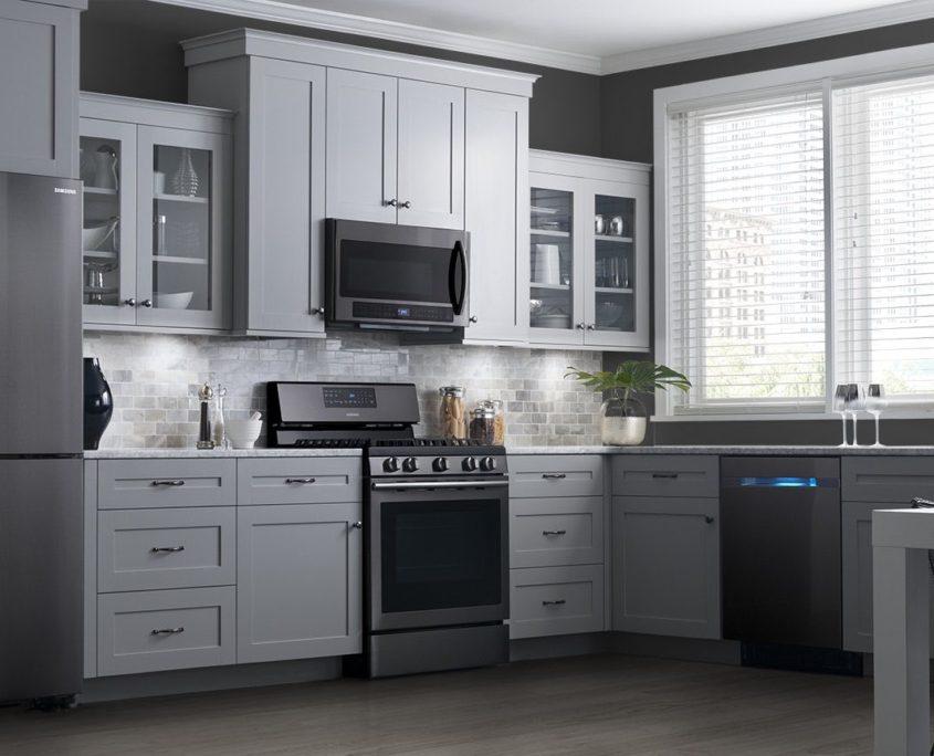new kitchen appliance package Toronto
