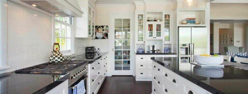 kitchen design in toronto