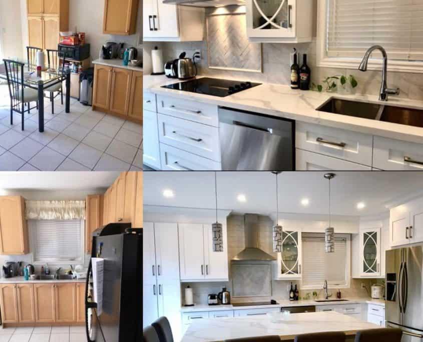 Kitchen Renovation Contractor Toronto