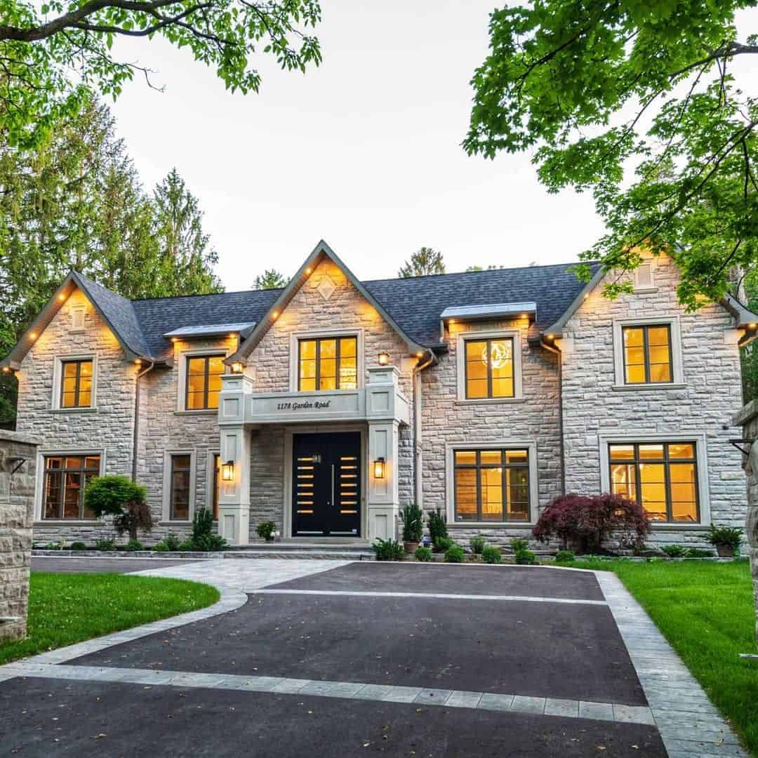Toronto custom home contractors